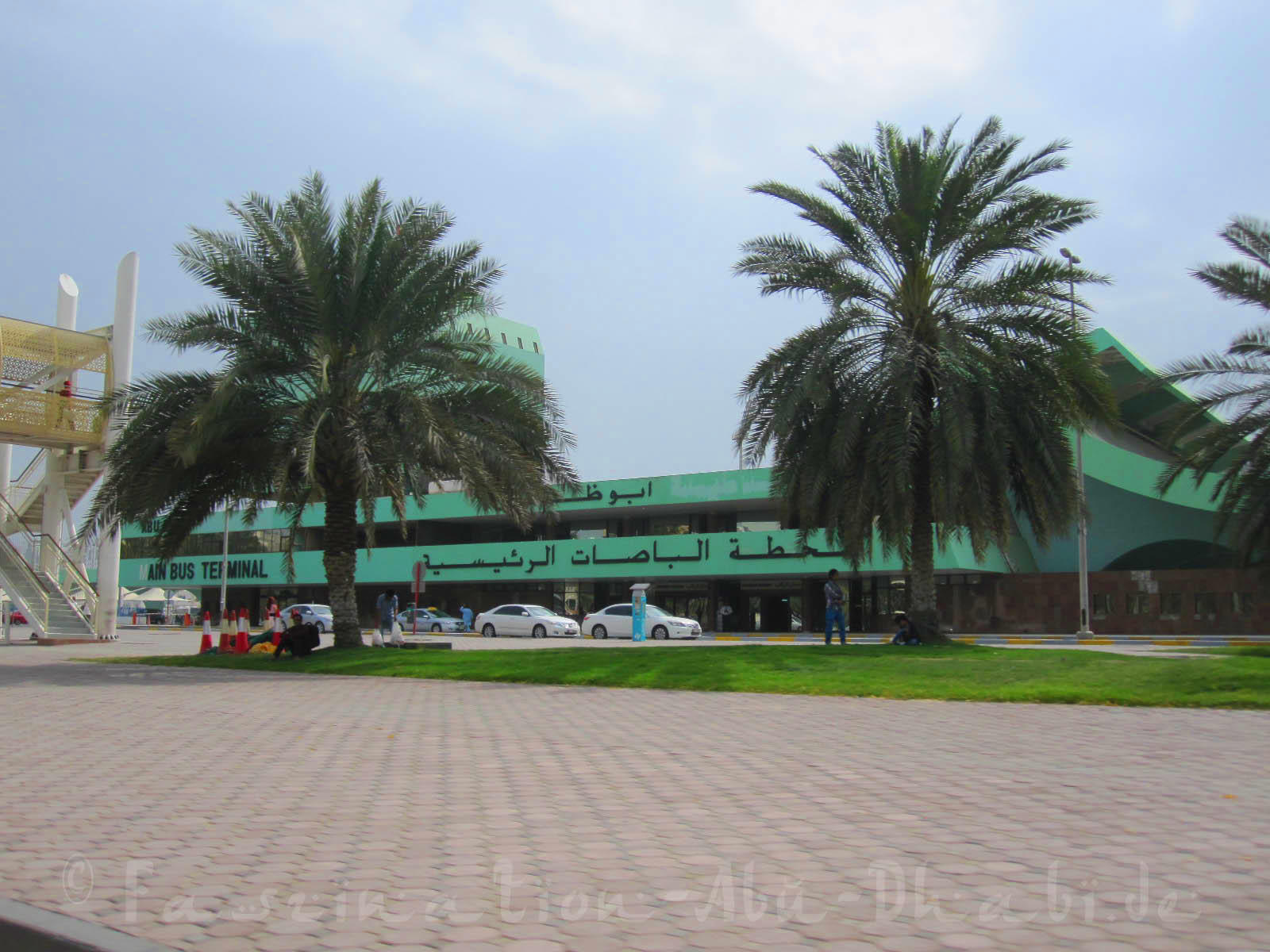 Scheich Zayid Moschee In Abu Dhabi Vae Franks Travelbox